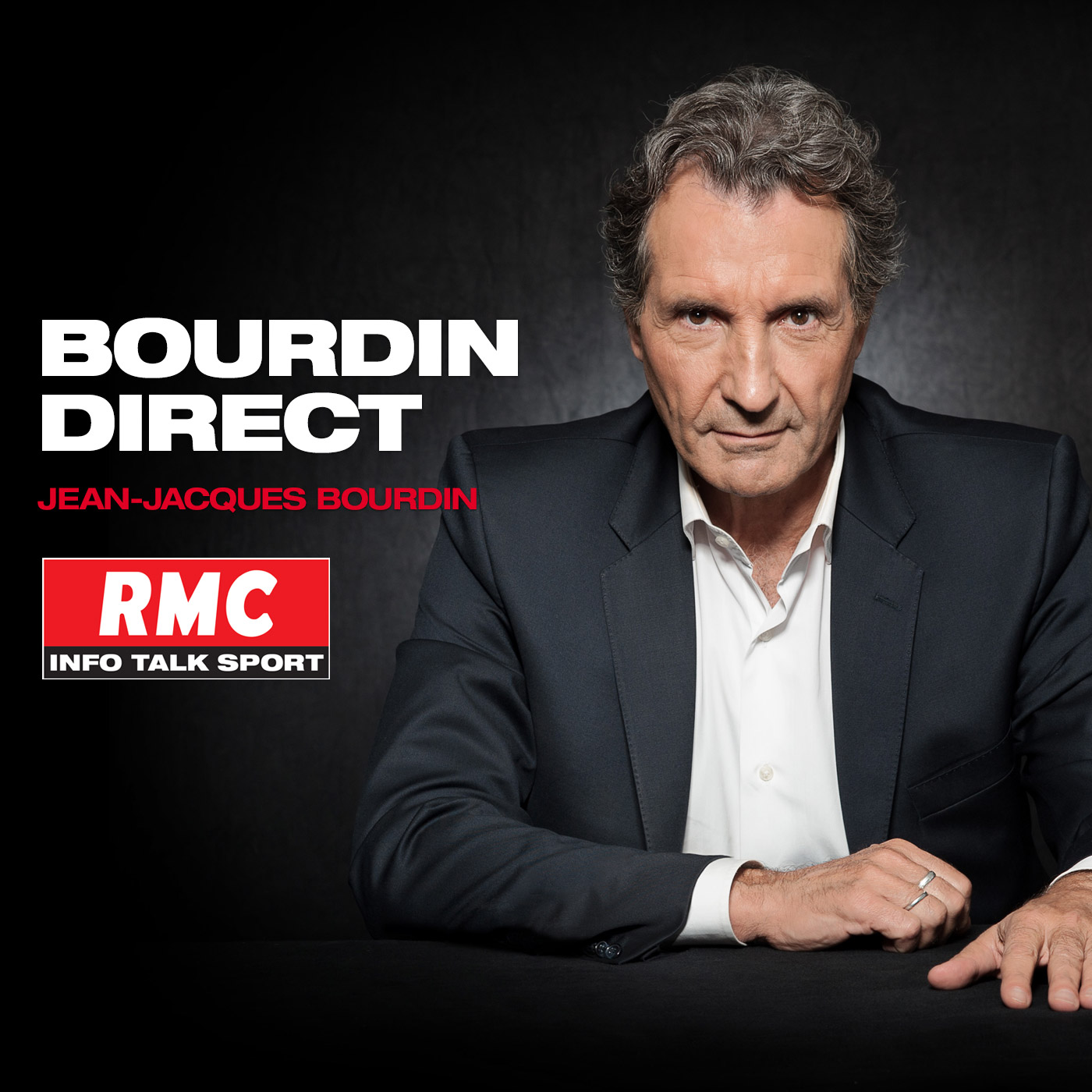 Podcasts de  Bourdin Direct