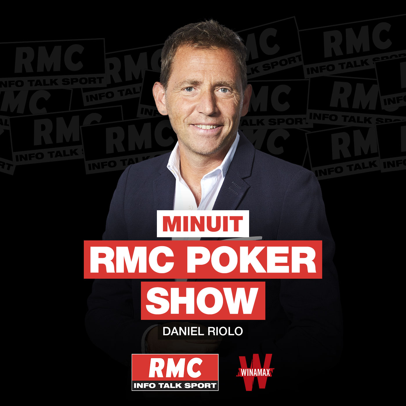 Image 1: Podcast RMC Poker Show