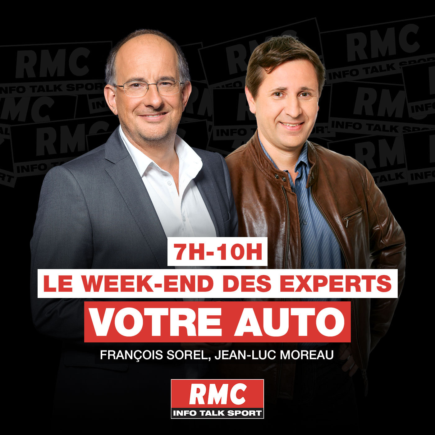 Image 1: Le weekend des experts Votre auto
